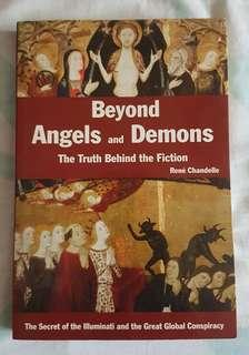 Beyond Angels and Demons by Rene Chandelle