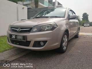2011 Proton Saga FLX Executive 1.3 Auto