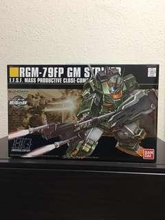 HGUC RGM-79 GM Striker