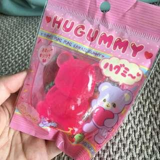 Hugummy軟糖