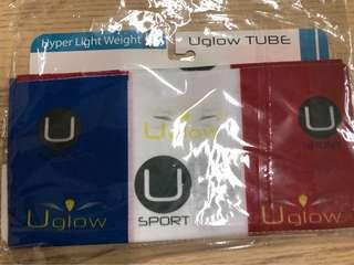 Uglow Tube (Hyper light weight )頭頸巾