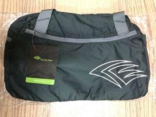Re:echo Shoulder Bag 25L Charcoal B048