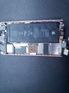 Spare Part iPhone SE