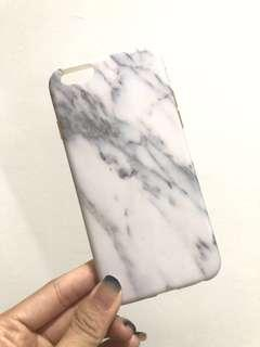 CASE CASING MARBLE IPHONE 6/6s