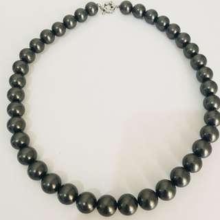 Preloved Pearl Necklace - Paul Ropp