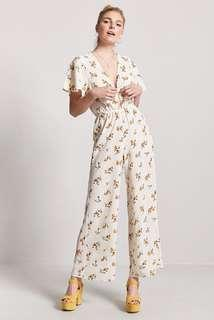 Looking forever 21 jumpsuit