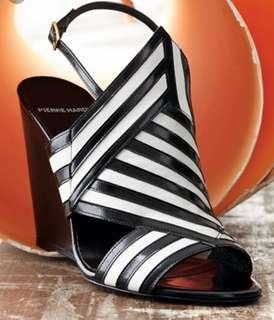 Pierre hardy shoes size 40
