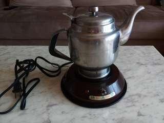 🚚 電熱水壺