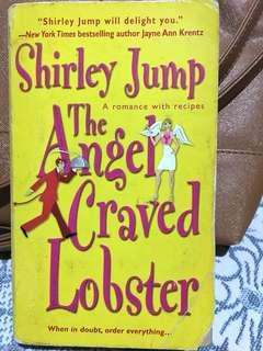 The Angel Craved Lobster - Shirley Jump