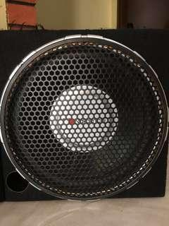 Nakamichi 12 inch Subwoofer