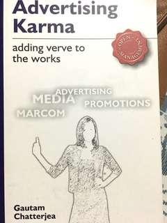 Advertising Karma