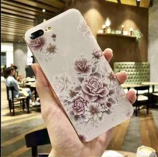 IPhone Casing for iPhone 7 plus and 8 plus