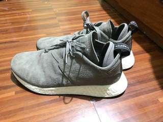 Adidas NMD Chukka C2 Suede