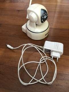 Aztech ip camera wireless
