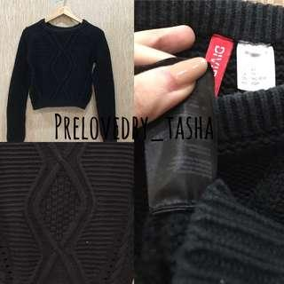 H&M knitwear