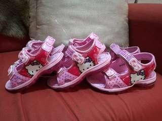 [NEW] BATA Hello Kitty Shoes