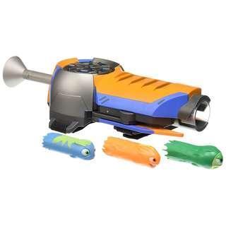 SLUGTERRA Stealth Wrist Blaster Toy