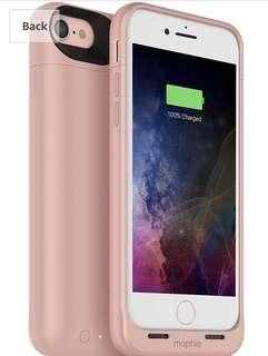 Mophie Iphone 7 Battery Charging Case