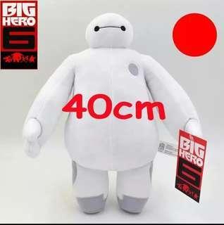(PREORDER)40cm Big Hero/Baymax Plush