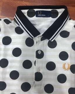 Polo fred perry japan