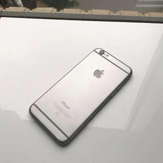 🚚 iphone 6 128g 二手機