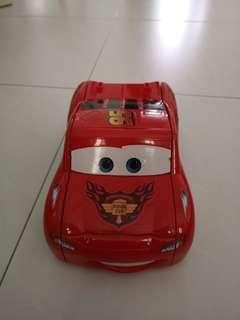 Toy Car Transformable