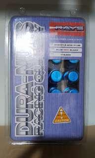 CLEARANCE Rays wheel nut (replica)