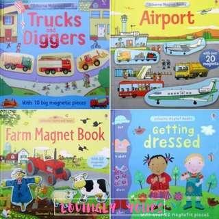 Magnet Books