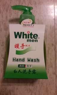 🚚 白人洗手露