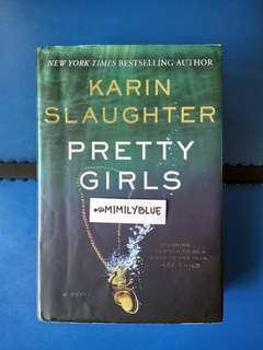 (Hardcover) Pretty Girls by Karin Slaughter