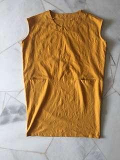 Long w/sleeve shirt