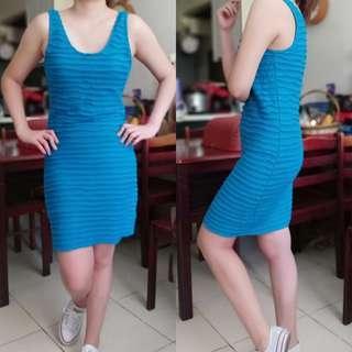 Forever 21 sleeveless dress