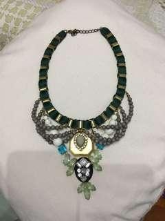 型格 Necklace