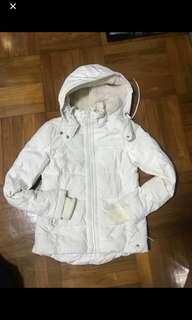 American Eagle outfitters down coat