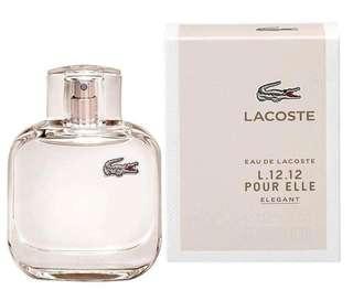 Lacoste Perfume 100 ML