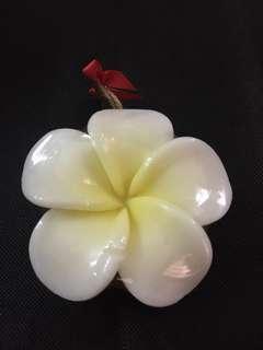 Flower Shaped Soap