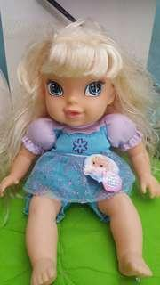 PRELOVED DOLL