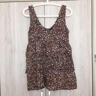 G&H Sleeveless Top