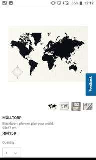 Moltorp board