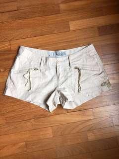 Guess Khakis Shorts