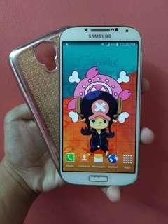 SAMSUNG S4 (GLOBE LOCKED)
