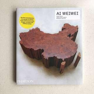 Ai Wei Wei Monograph