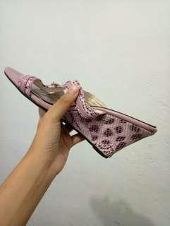 WEDGES - UNGU