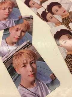 NCT Dream We Go Up Album