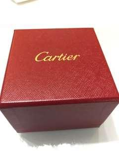 Cartier LOVE Ring 1 Diamond Pink Gold