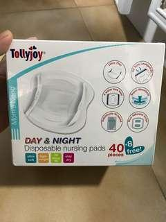 Tollyjoy breast pads