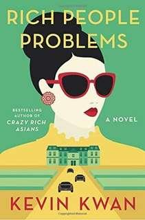 E-BOOK RICH PEOPLE PROBLEM KEVIN KWAN