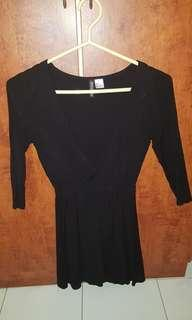 H&M Dress Seldom Used Size XS to S