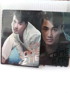 林峯 (COME 2 ME) CD