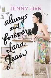 E-BOOK Always and Forever Lara Jean